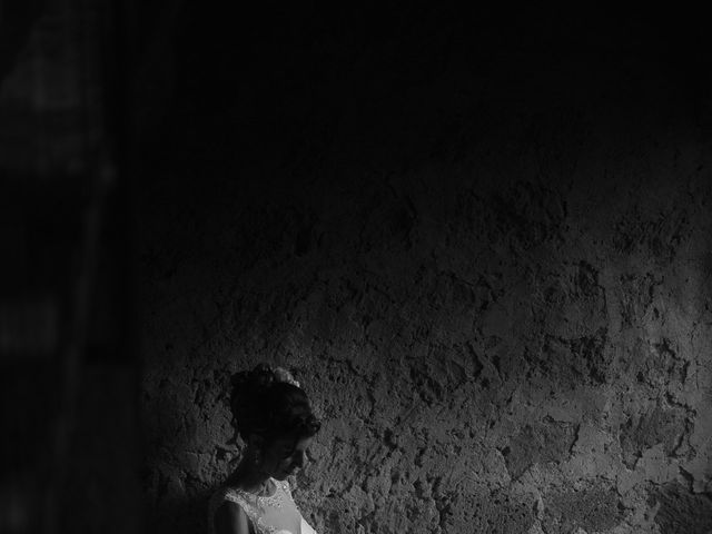 Il matrimonio di Alessio e Cinzia a Viterbo, Viterbo 25