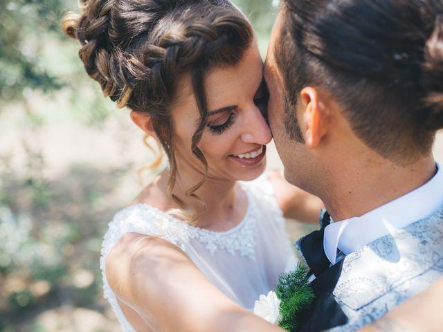 Il matrimonio di Alessio e Cinzia a Viterbo, Viterbo 30