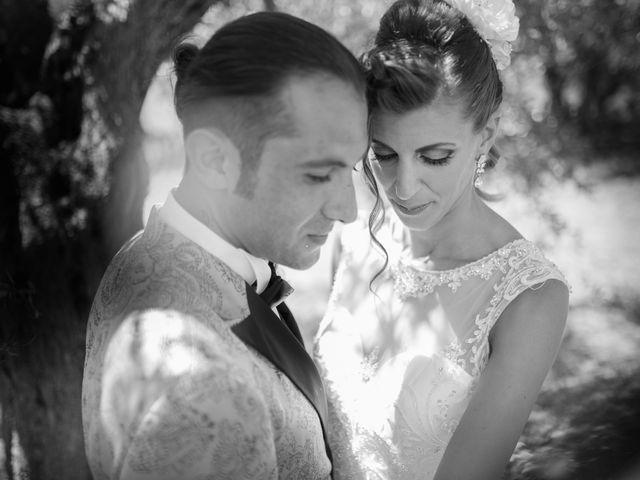 Il matrimonio di Alessio e Cinzia a Viterbo, Viterbo 32