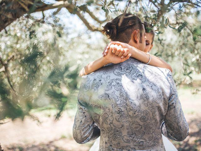 Il matrimonio di Alessio e Cinzia a Viterbo, Viterbo 35