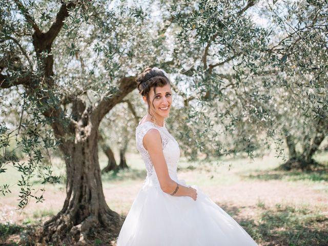 Il matrimonio di Alessio e Cinzia a Viterbo, Viterbo 37