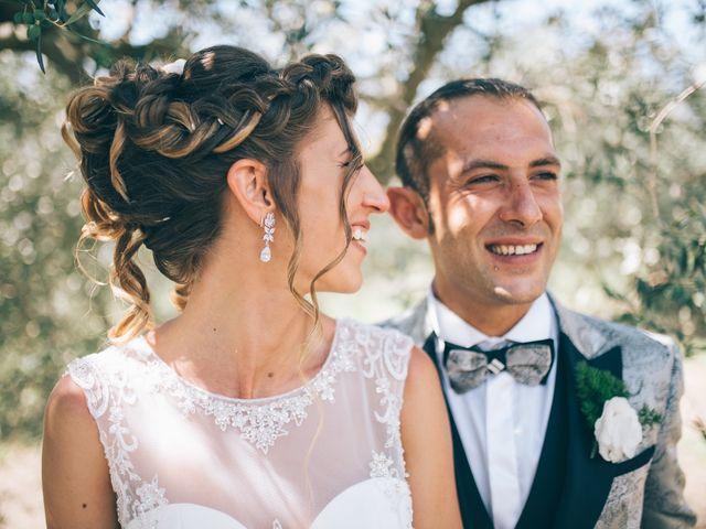 Il matrimonio di Alessio e Cinzia a Viterbo, Viterbo 44