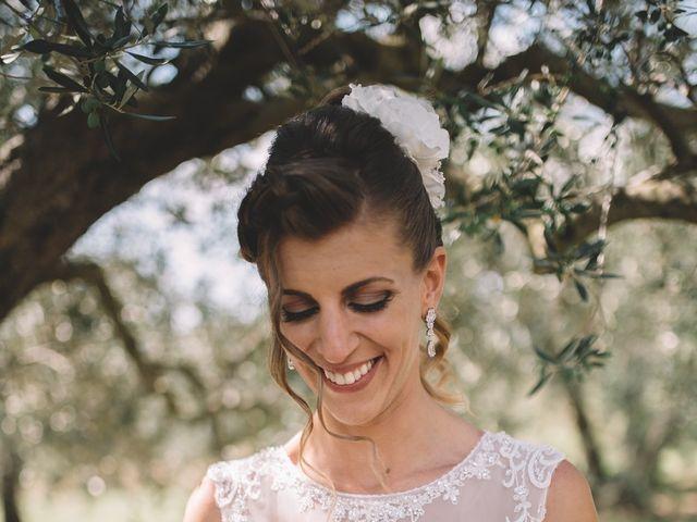 Il matrimonio di Alessio e Cinzia a Viterbo, Viterbo 47