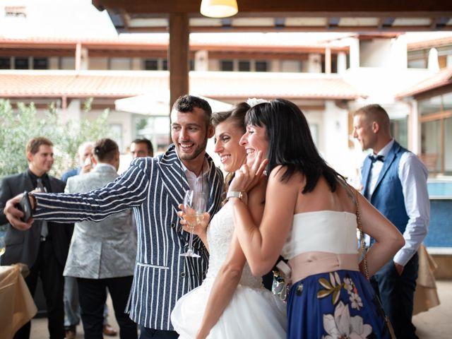 Il matrimonio di Alessio e Cinzia a Viterbo, Viterbo 54