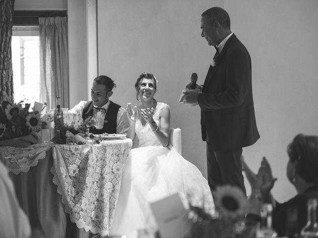 Il matrimonio di Alessio e Cinzia a Viterbo, Viterbo 58