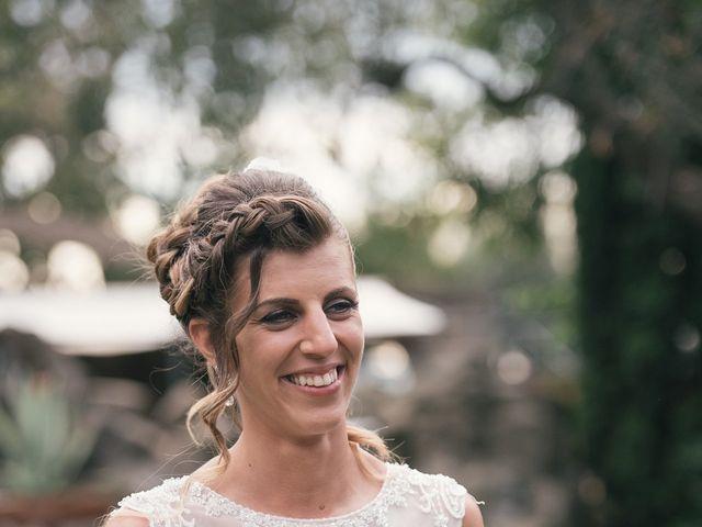 Il matrimonio di Alessio e Cinzia a Viterbo, Viterbo 64
