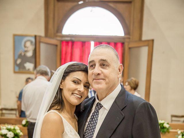Il matrimonio di Enrico e Maria a Villafranca di Verona, Verona 45