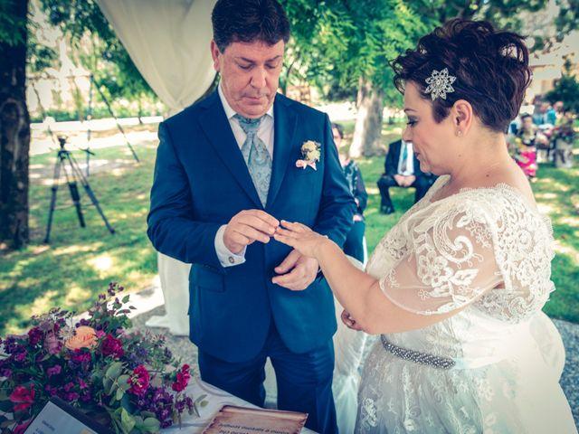 Il matrimonio di Gaetano e Margarita a Vigevano, Pavia 8