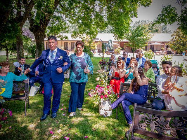 Il matrimonio di Gaetano e Margarita a Vigevano, Pavia 22