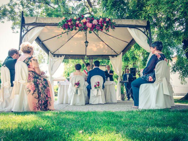 Il matrimonio di Gaetano e Margarita a Vigevano, Pavia 27