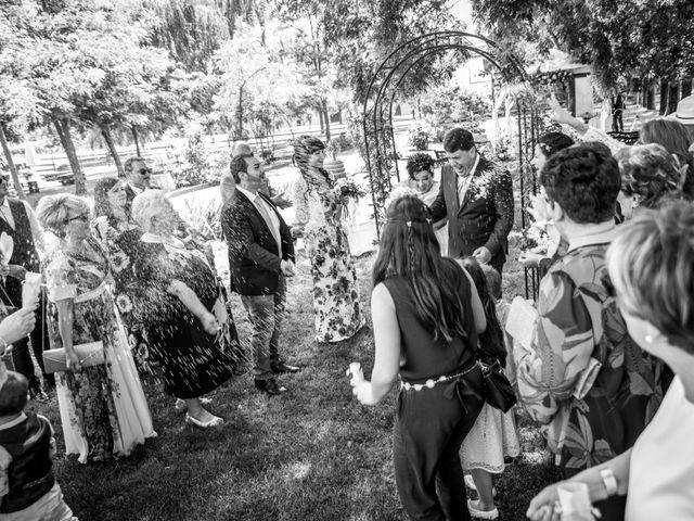 Il matrimonio di Gaetano e Margarita a Vigevano, Pavia 2