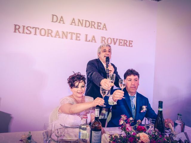 Il matrimonio di Gaetano e Margarita a Vigevano, Pavia 36
