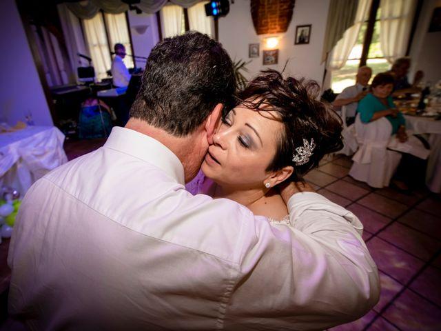 Il matrimonio di Gaetano e Margarita a Vigevano, Pavia 40