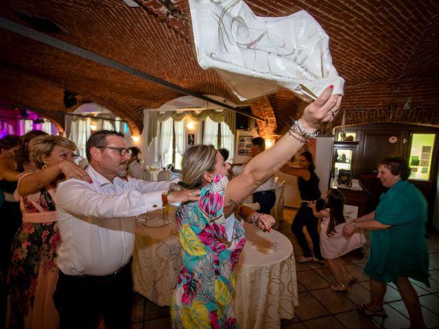 Il matrimonio di Gaetano e Margarita a Vigevano, Pavia 42