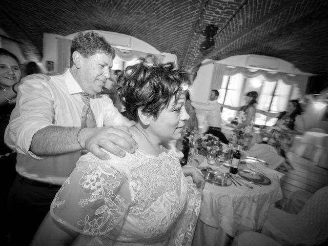 Il matrimonio di Gaetano e Margarita a Vigevano, Pavia 43