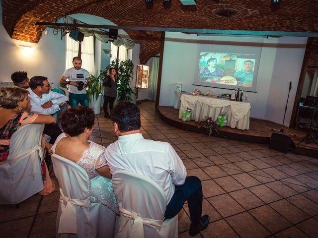 Il matrimonio di Gaetano e Margarita a Vigevano, Pavia 45