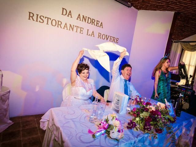 Il matrimonio di Gaetano e Margarita a Vigevano, Pavia 48