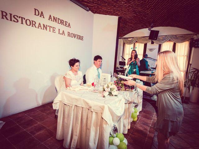 Il matrimonio di Gaetano e Margarita a Vigevano, Pavia 49