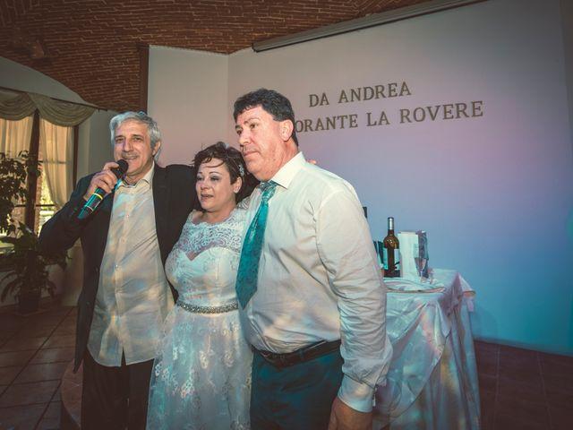 Il matrimonio di Gaetano e Margarita a Vigevano, Pavia 51