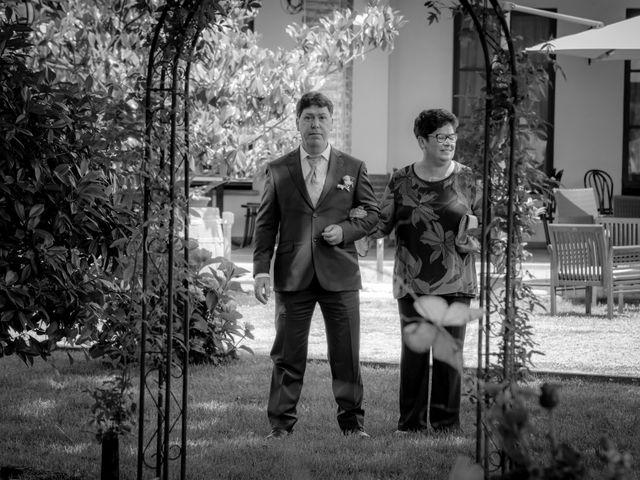 Il matrimonio di Gaetano e Margarita a Vigevano, Pavia 60