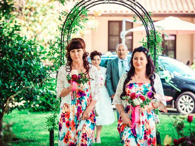 Il matrimonio di Gaetano e Margarita a Vigevano, Pavia 62