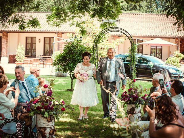 Il matrimonio di Gaetano e Margarita a Vigevano, Pavia 63