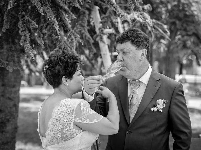 Il matrimonio di Gaetano e Margarita a Vigevano, Pavia 68