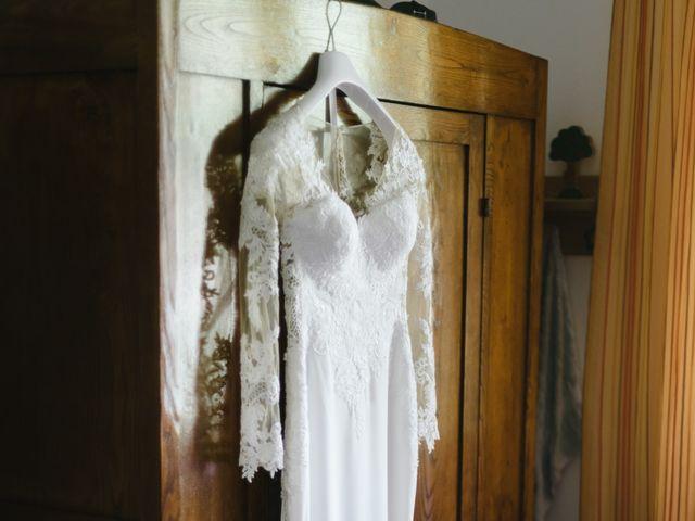 Il matrimonio di Alessandro e Emanuela a Pignone, La Spezia 5