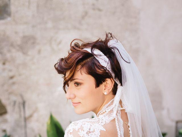 Il matrimonio di Alessandro e Emanuela a Pignone, La Spezia 11