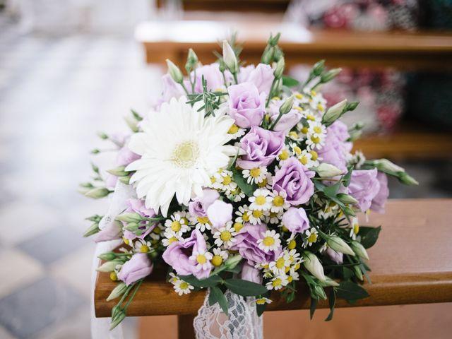 Il matrimonio di Alessandro e Emanuela a Pignone, La Spezia 22