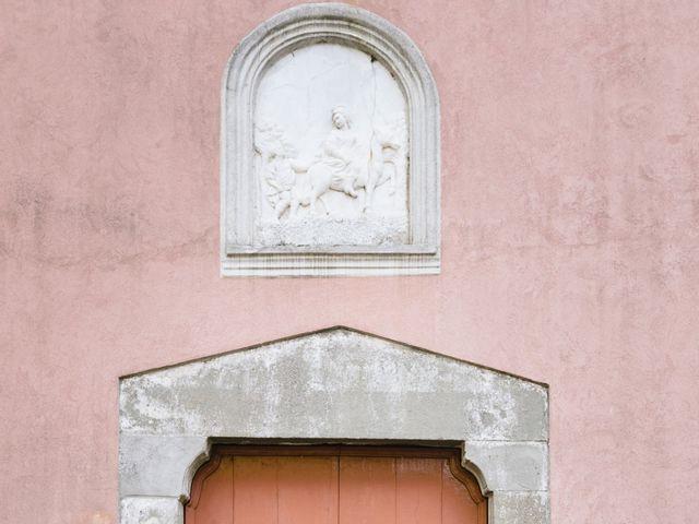 Il matrimonio di Alessandro e Emanuela a Pignone, La Spezia 23