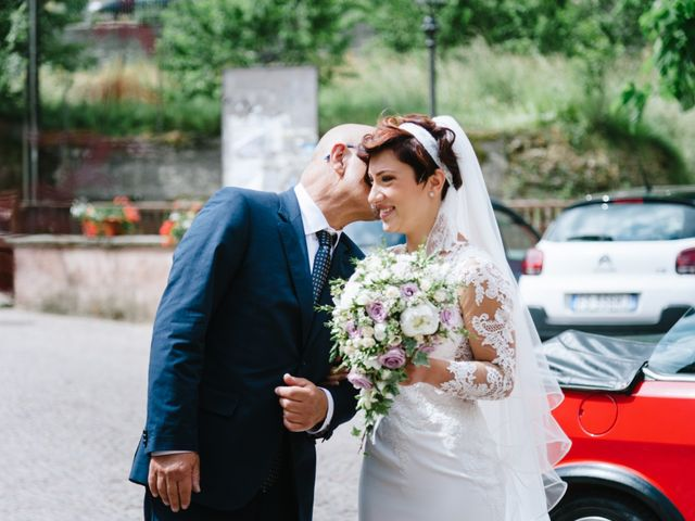 Il matrimonio di Alessandro e Emanuela a Pignone, La Spezia 25