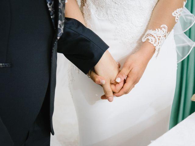 Il matrimonio di Alessandro e Emanuela a Pignone, La Spezia 31
