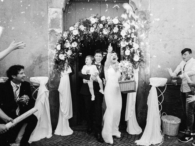 Il matrimonio di Alessandro e Emanuela a Pignone, La Spezia 34