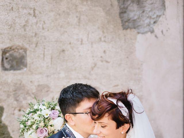 Il matrimonio di Alessandro e Emanuela a Pignone, La Spezia 37