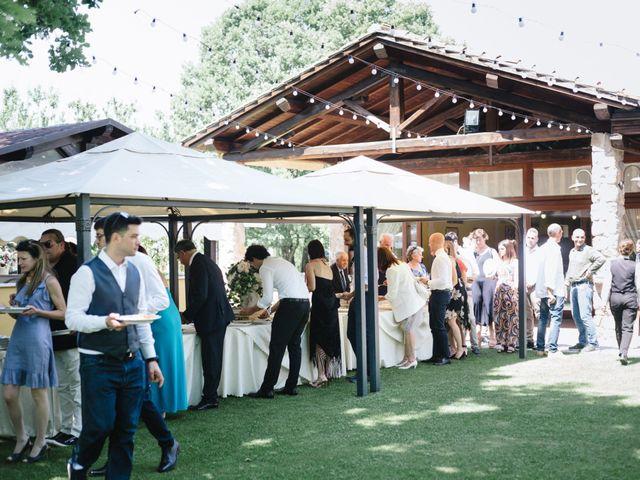 Il matrimonio di Alessandro e Emanuela a Pignone, La Spezia 56