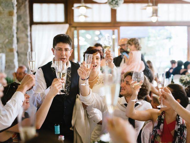 Il matrimonio di Alessandro e Emanuela a Pignone, La Spezia 60