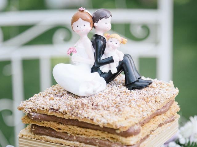 Il matrimonio di Alessandro e Emanuela a Pignone, La Spezia 65