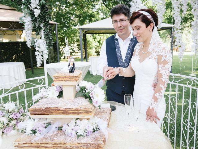 Il matrimonio di Alessandro e Emanuela a Pignone, La Spezia 66