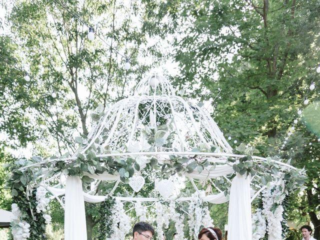 Il matrimonio di Alessandro e Emanuela a Pignone, La Spezia 67