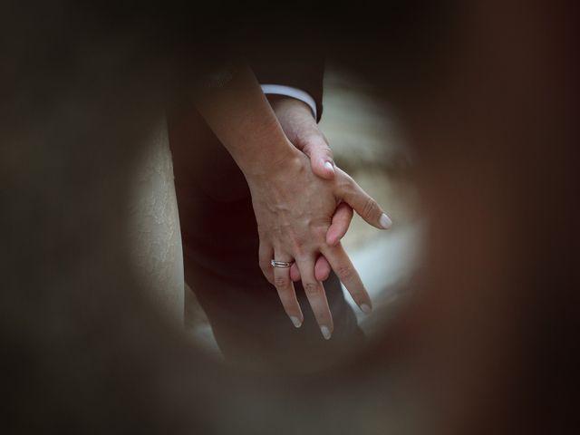 Il matrimonio di Vincenzo e Marta a Soverato, Catanzaro 7