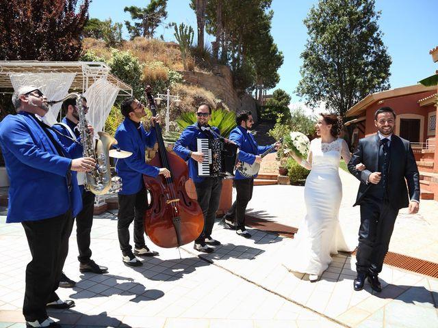 Il matrimonio di Vincenzo e Marta a Soverato, Catanzaro 9