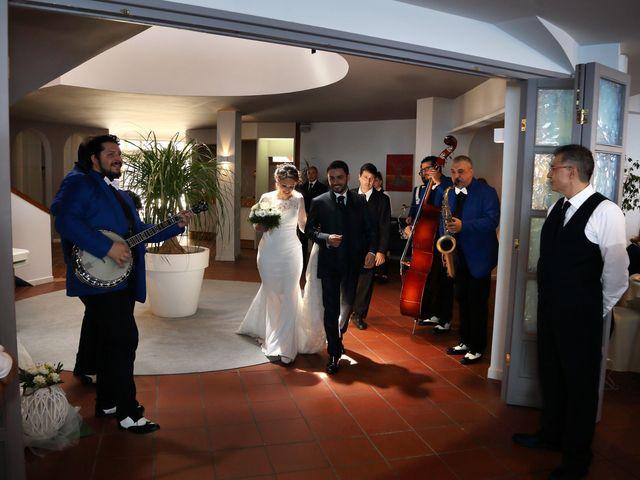 Il matrimonio di Vincenzo e Marta a Soverato, Catanzaro 11