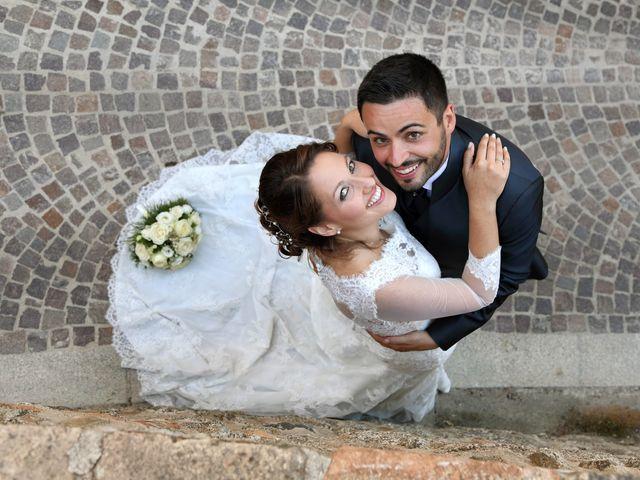 Il matrimonio di Vincenzo e Marta a Soverato, Catanzaro 12