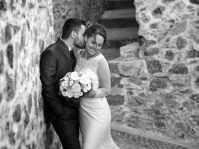 Il matrimonio di Vincenzo e Marta a Soverato, Catanzaro 2