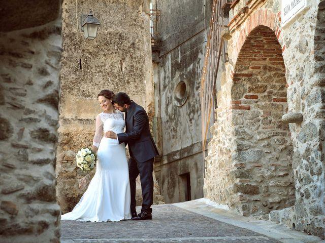 Il matrimonio di Vincenzo e Marta a Soverato, Catanzaro 15