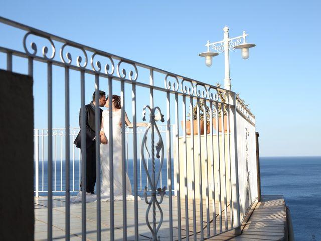 Il matrimonio di Vincenzo e Marta a Soverato, Catanzaro 19