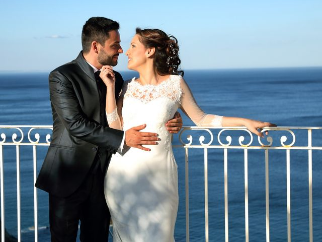 Il matrimonio di Vincenzo e Marta a Soverato, Catanzaro 20