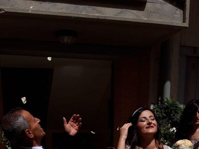 Il matrimonio di Carmela e Domenico a San Paolo di Civitate, Foggia 7