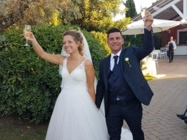 Il matrimonio di Simone e Carolina  a Roma, Roma 4